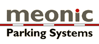 Logo von MEONIC Parking Systems GmbH